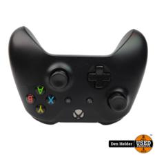 Microsoft Microsoft Xbox One Controller Zwart - In Nette Staat
