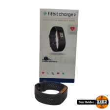 Fitbit Charge 2 Sport Watch - In Nette Staat