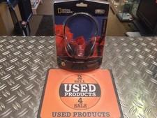 Sweex HM612 Neckband Headset NIEUW in blister