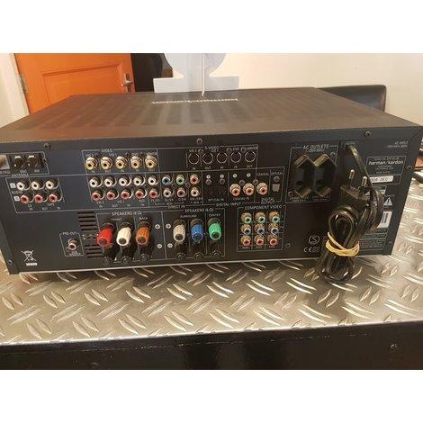Harman Kardon AVR135 ex afstandsbediening