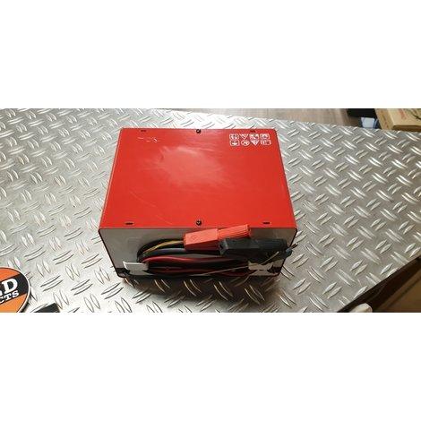 Ferve F-909 Acculader 12 - 24 V 24 - 95 Ah Nette staat