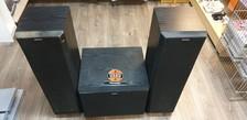 Sony Sony SS-E444V 160 Watt 2.1 set