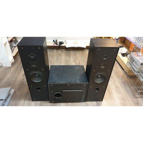 Sony SS-E444V 160 Watt 2.1 set