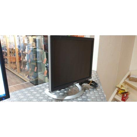 Dell 1704 PC Scherm met stroomkabel