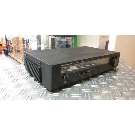 National Panasonic ST-2300 Vintage Tuner