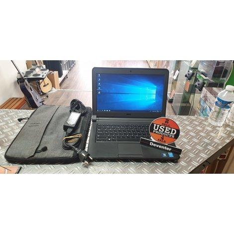 Dell Latitude E3340 met lader 13.3 Inch | i3 | 240GB SSD