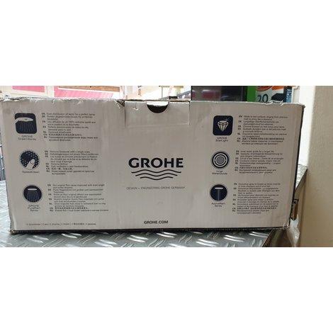 Grohe Rainshower 310 SmartActive Cube NIEUW in doos