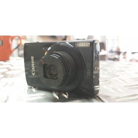 Canon Ixus 190 ZGAN compleet in doos