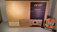 Acer Acer P1350WB DLP Beamer NIEUW in doos
