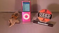 Apple Apple iPod Nano A1285 4GB opslag