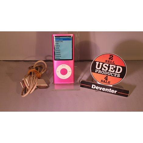 Apple iPod Nano A1285 4GB opslag
