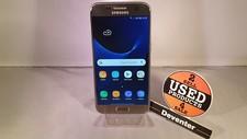 Samsung Samsung Galaxy S7 Gold met nieuwe lader één maand garantie