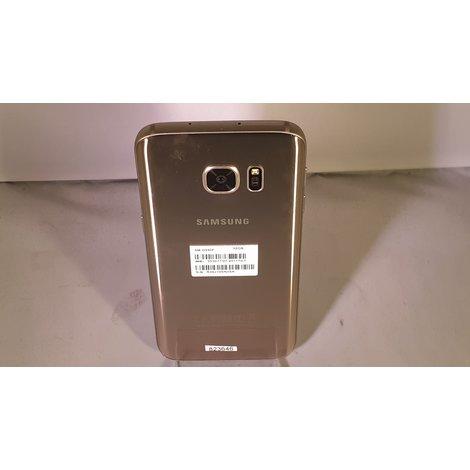 Samsung Galaxy S7 Gold met nieuwe lader één maand garantie
