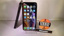 Apple Apple iPhone XS 64GB Gold met Apple garantie tot 03-02-2020