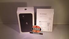 Apple Apple iPhone 11 64GB Zwart Geseald + Contract Bon 11-10