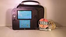 Nintendo Nintendo 2DS Blauw/Zwart met lader