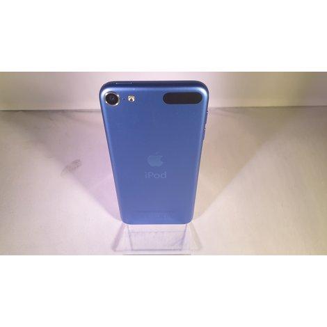 Apple iPod Touch 6e gen 32GB Blauw in nette staat