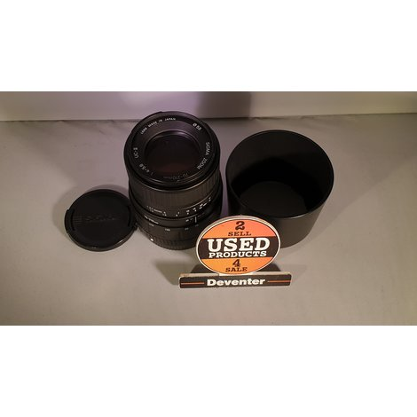 Sigma 70-210 mm.1:4-5.6 UC-II Auto Focus Canon fitting