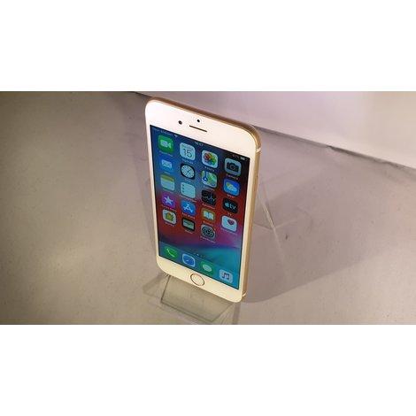 Apple iPhone 6 64GB Gold simlockvrij in doos