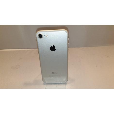 Apple iPhone 7 32GB Silver in doos met hoesje | Batterij 70%
