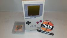 Nintendo Nintendo Gameboy Classic plus Swamp Thing