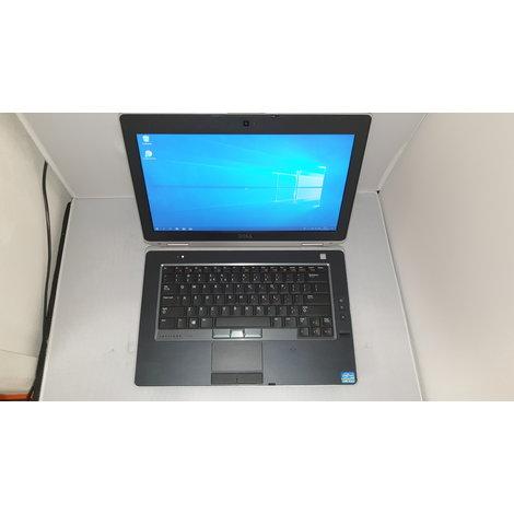 Dell Latitude E6430 met lader