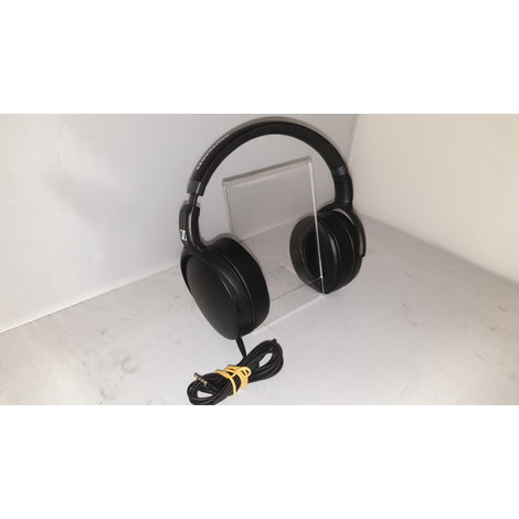 Sennheiser HD 4.30 hoofdtelefoon zwart ZGAN