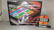 Novation Novation Launchpad MK2 MIDI Pad controller NIEUW in doos
