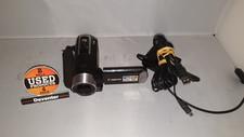 Canon Canon Legria HF R17 Zwart met lader en USB kabel
