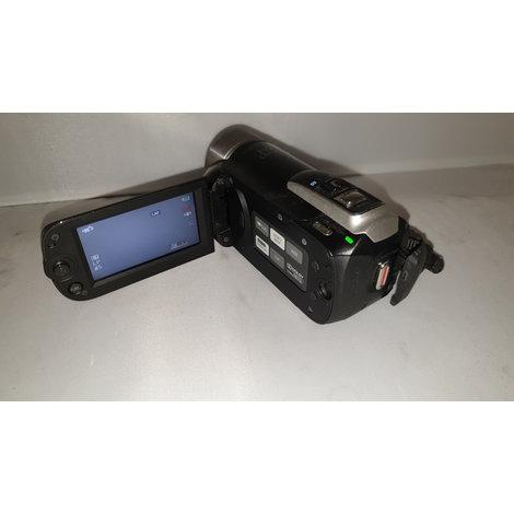 Canon Legria HF R17 Zwart met lader en USB kabel