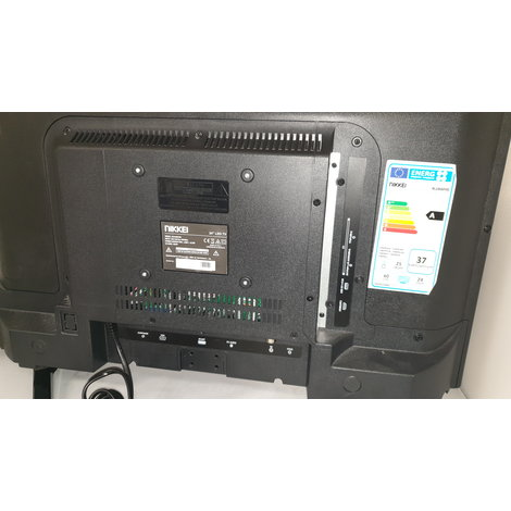 Nikkei NL2405FHD 24 inch (61 cm) TV LED TV Full HD