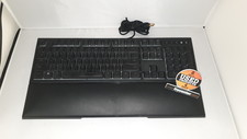 Razer Ornata Chroma QWERTY toetsenbord met verlichting