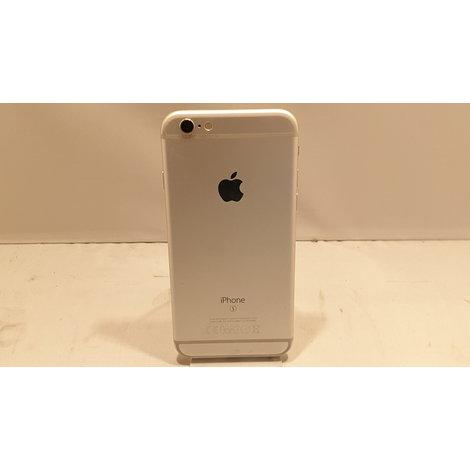 Apple iPhone 6S 32GB Silver met nieuwe lader