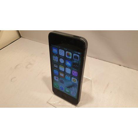Apple iPhone 5 16GB Zwart zonder lader