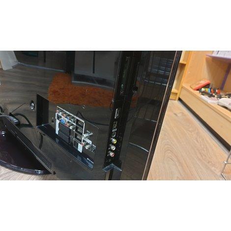 Samsung LE52A656A1FXXC 52 Inch LCD TV met afstandsbediening en boekje