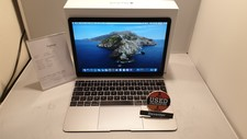 Apple Macbook 12 Inch Retina 1.2Ghz Core m5 8GB 512GB Early 2016