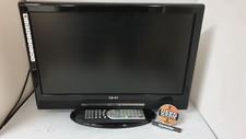 Akai Akai 19 Inch LCD tv met ingebouwde DVD speler en afstandsbediening