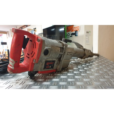 Kango 900K zware breekhamer 1050 watt