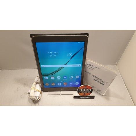 Samsung Galaxy Tab S2 32GB WiFi met hoesje en lader