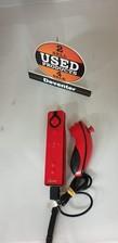 Qware Wii remote met nunchuck rood I met garantie