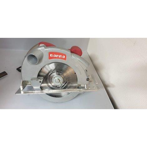 Gamma CZM-1300 Circelzaag met laser en garantie!