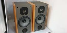 Focal-JMLab Cobalt 806 Bookshelf Speakers High End
