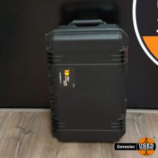 Peli Stormcase IM2500 Onverwoestbaar Waterdicht NIEUW in doos
