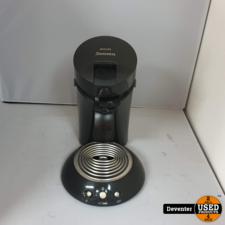 Philips Senseo HD7810 met enkele en dubbel pad