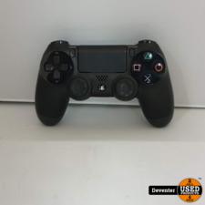 Sony Dualshock 4 controller in nette staat met garantie