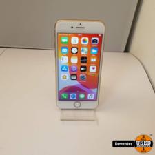 Apple Apple iPhone 8 256GB Gold /Zeer net/ 3 maanden garantie