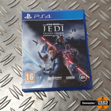 Star Wars Jedi Fallen Order PS4 Nieuwstaat