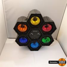 Link Spot Mood Lamp 126 LED instelbaar
