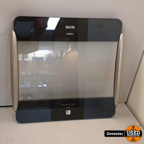 Tanita BC-1000 - Personenweegschaal met ANT+ tm Wireless technologie