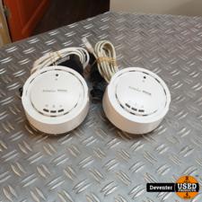 EnGenius EAP-300 high-power Wireless-N access point 2 stuks